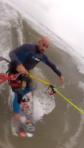 Kitesurf lesson Borth